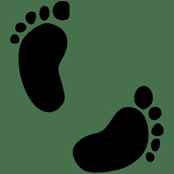 La question des chaussures malice et blabla - Pied de table transparent ...