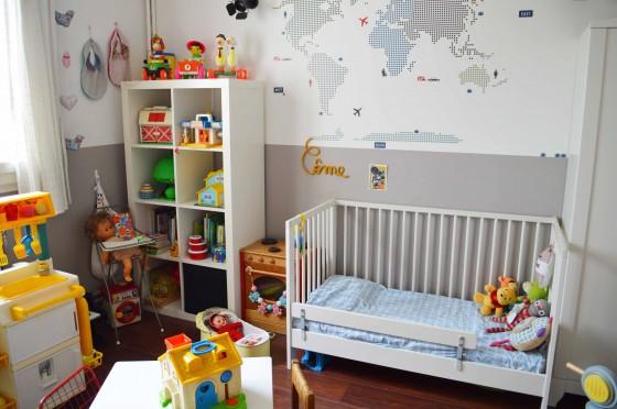 une chambre pour deux malice et blabla. Black Bedroom Furniture Sets. Home Design Ideas