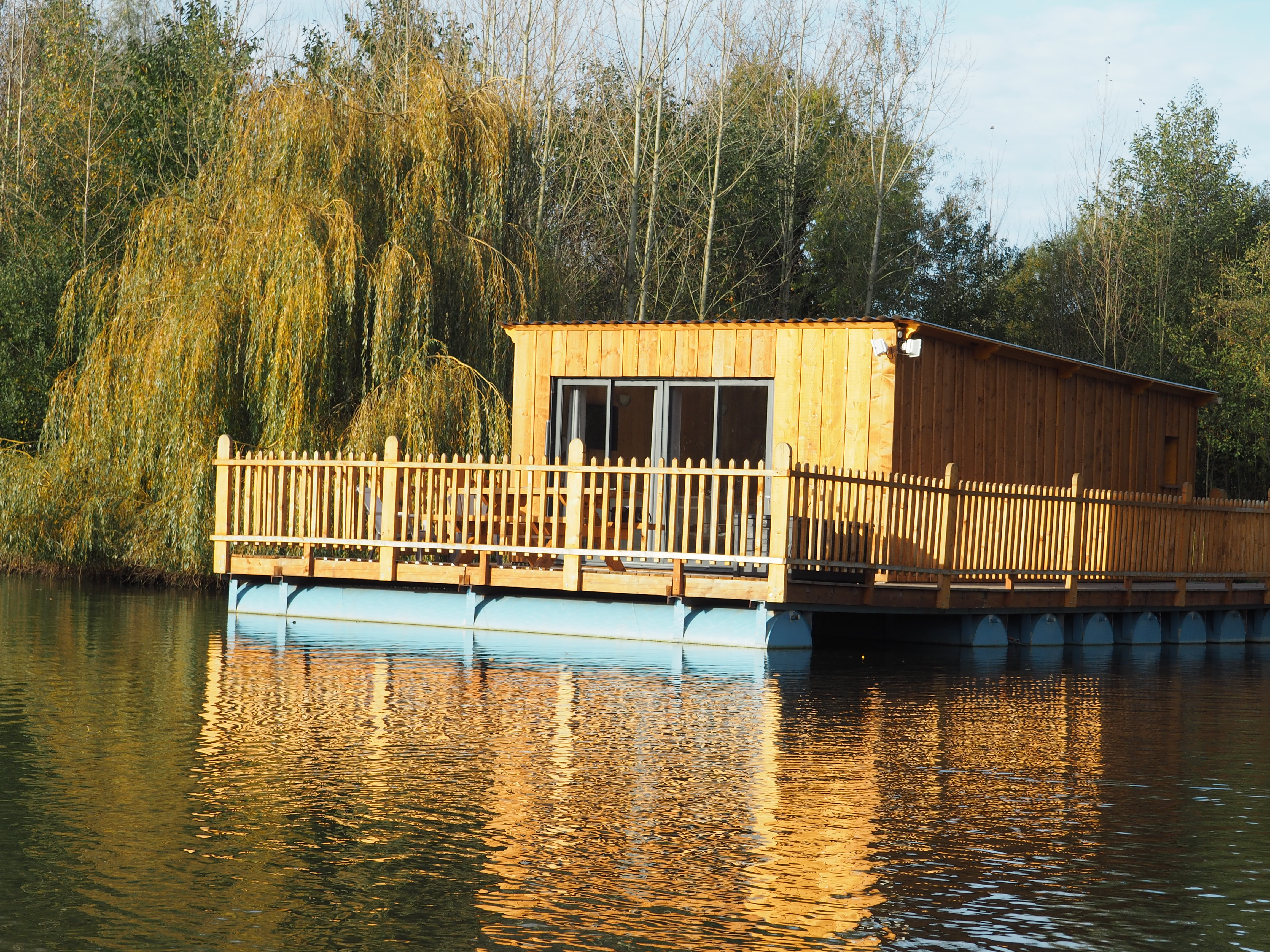 notre cabane sur l 39 eau malice et blabla. Black Bedroom Furniture Sets. Home Design Ideas