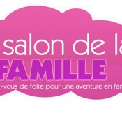 le salon de la famille