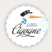 little cicogne