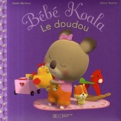 collection Bébé Koala