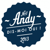dis moi oui, Andy !