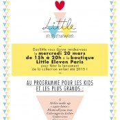 Doolittle et Little Eleven Paris